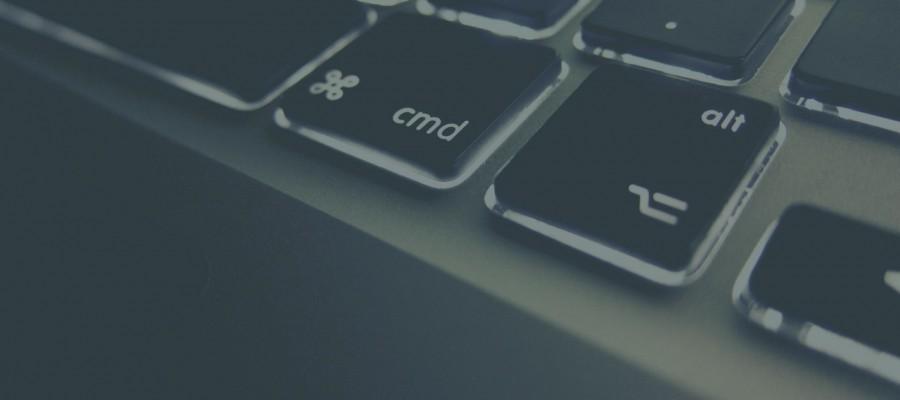 Ustawienia skrótów klawiaturowych AutoCAD
