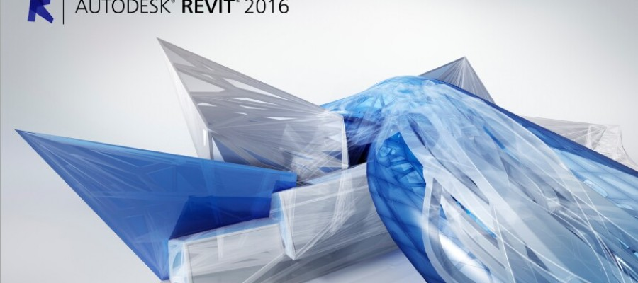 Revit 2016 – co nowego