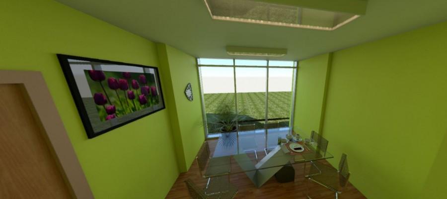 Wizualizacja – Panorama 360