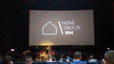 """Konferencja """"Nowe Oblicze BIM 2017"""""""